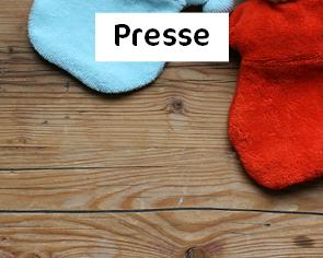 Schmusefreund Presse und FAQ