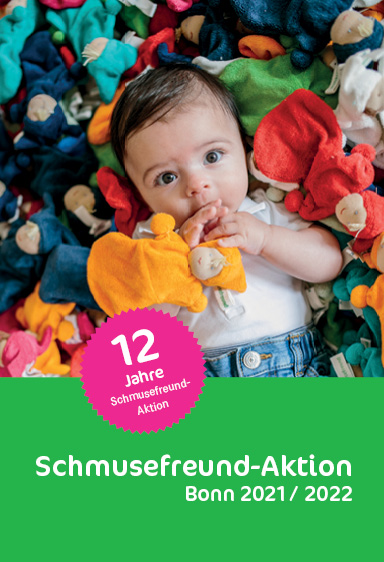 Schmusefreund-Aktion Bonn 21/22