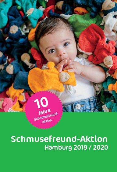 Schmusefreund-Aktion Hamburg 2019/20