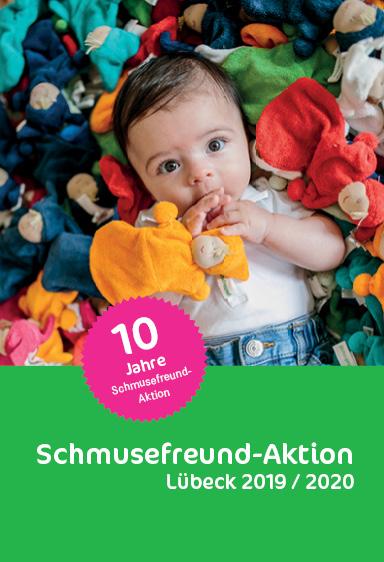 Schmusefreund-Aktion Lübeck 2019/20